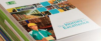 Jasa Desain dan Cetak Buku Laporan Tahunan di Jakarta