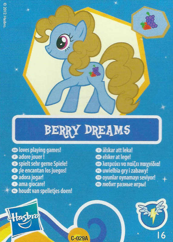 my little pony spiele # 51
