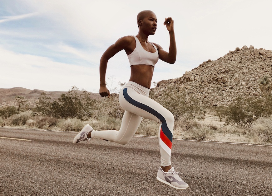 Why activewear is here to stay