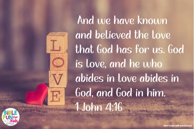https://www.biblefunforkids.com/2021/04/God-is-love.html