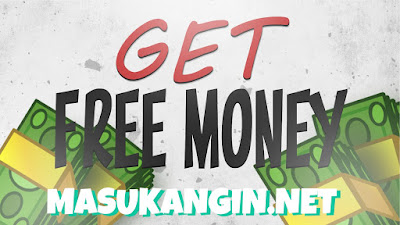 Get Free Money Right Now 2018