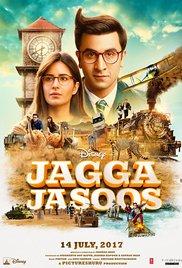 فيلم jagga jasoos 2017 مترجم اون لاين بجودة HD