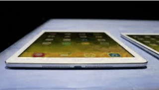 Iphone Vs Smartphone Review - Apple unveiled the iPad Air