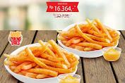 Promo Richeese Factory Beli 1 Gratis 1 Mala Friend Fries Mulai Rp 16.364