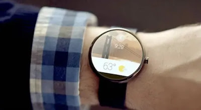 تسريبات جديدة لساعة ون بلس _ OnePlus Watch