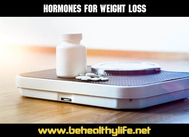 5 Ways to Power Up Your hormones for weight loss