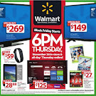 Walmart 2015 Black Friday Ad: View Full Ad Flyer