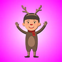 Play AVMGames Christmas Deer B…