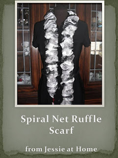 http://jessieathome.com/free-crochet-pattern-spiral-net-ruffle-scarf/