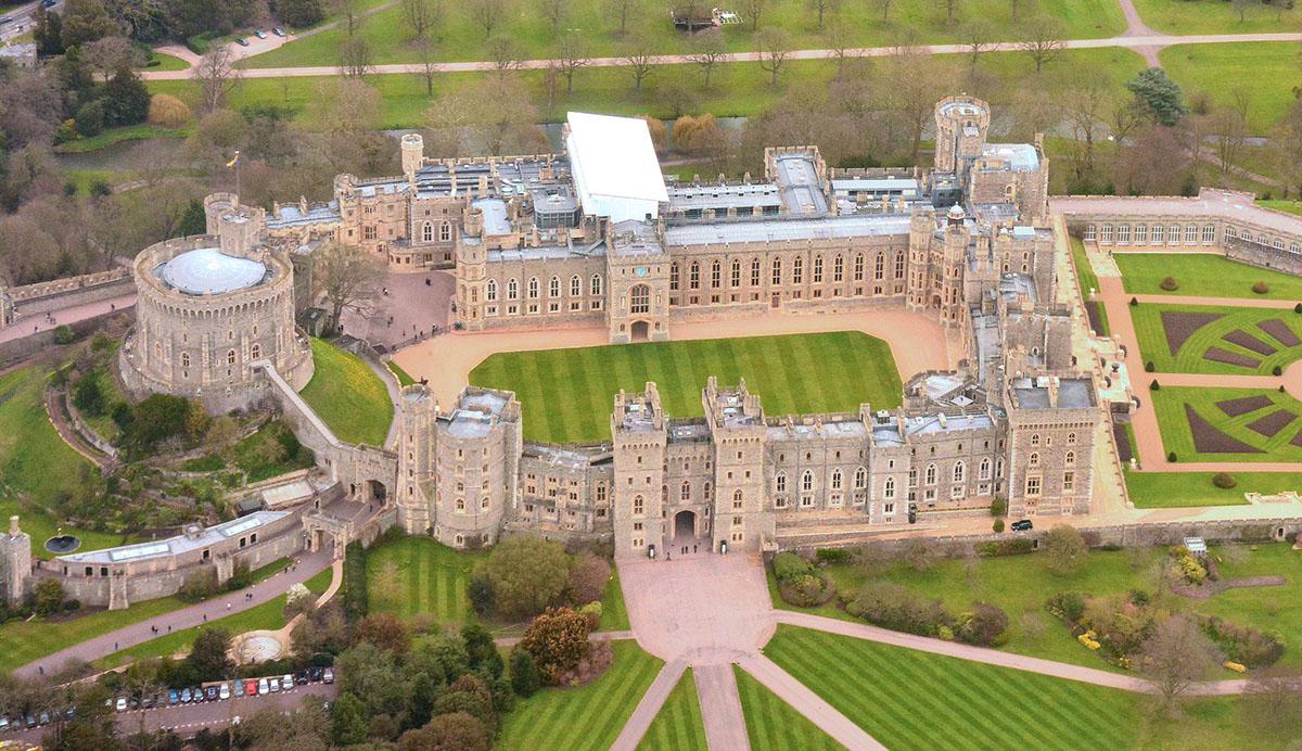 Windsor Castle Images 6