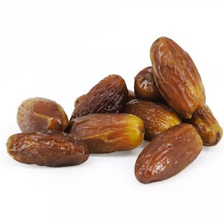Benefits of Dry Tunisian (Tuneese) Dates For Health
