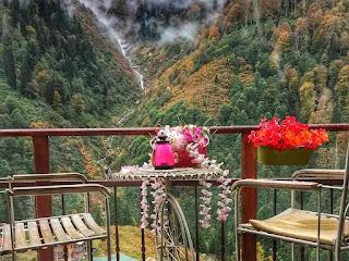 rize otelleri ve fiyatları ayder doğa resort