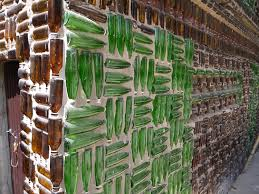 Thailand's Beer Bottle Temple by Omar Cherif, One Lucky Soul