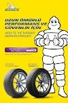 Michelin lastik alana 400 TL'ye varan araç bakım ve servis fırsatı