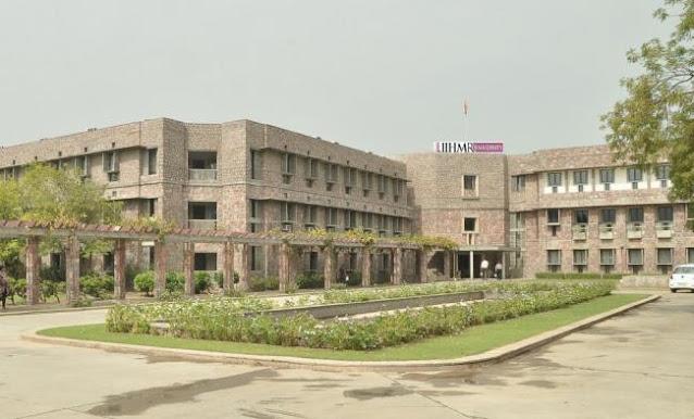 IIHMR University Introduces Executive Certificate Programme on Corporate Social Responsibility