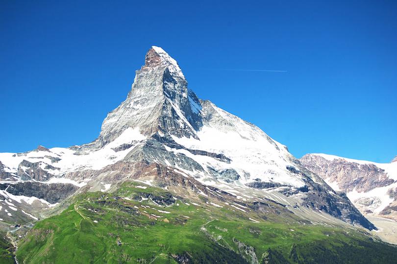 اجمل المناطق السياحية في سويسرا