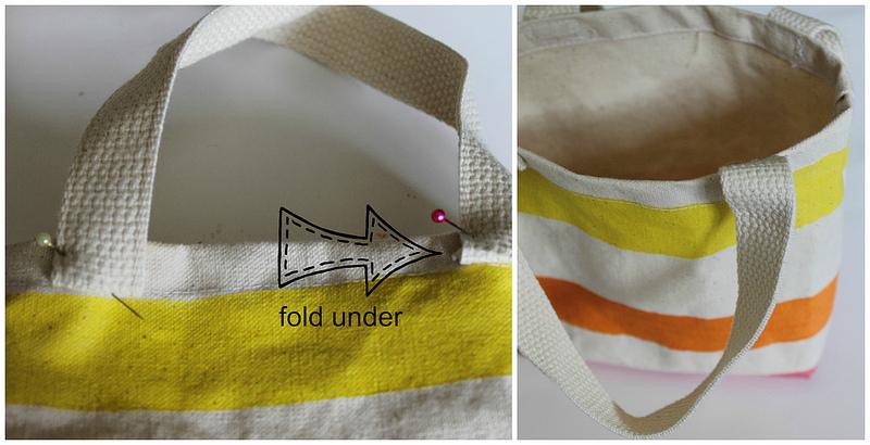 DIY Tote Bag Tutorial