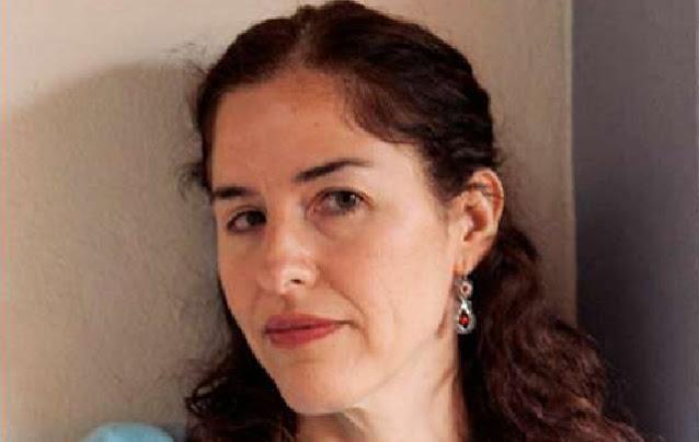 Dialoga Guadalupe Nettel sobre su experiencia creativa