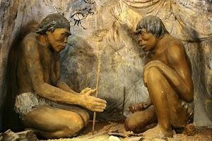 Catat! ini 3 Jenis Manusia Purba yang ada di Indonesia