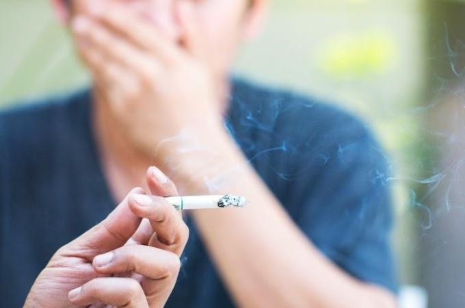 Bahaya Merokok: Ini Kandungan Yang dikatakan Tidak Baik Untuk Kesehatan Dari SehatQ.com
