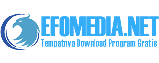 EFOMEDIA.NET | Tempatnya Download Program Gratis