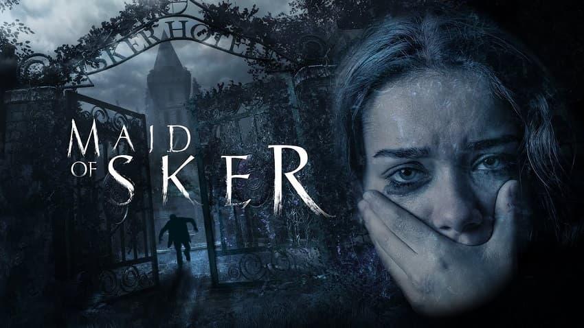 Рецензия на игру Maid of Sker - готический клон ремейка Resident Evil 2 с примесью Amnesia