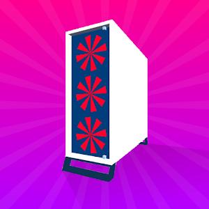PC Creator PRO – PC Building Simulator v1.9.57 Apk Mod [Dinheiro Infinito]