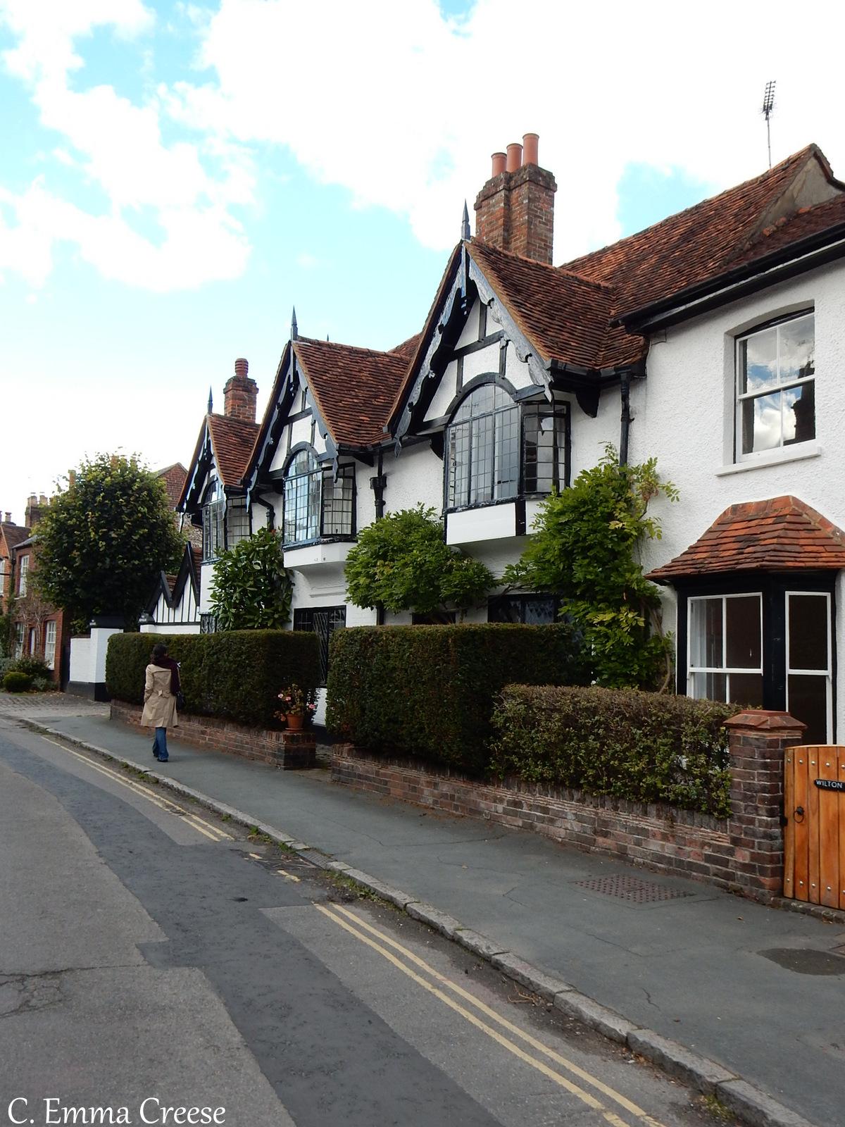 Roald Dahl Museum Literature Authors England Adventures of a London Kiwi