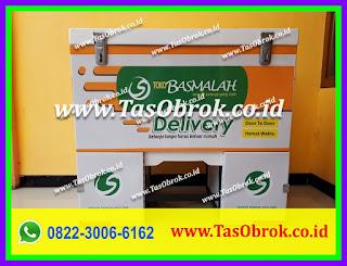 pabrik Grosir Box Delivery Fiber Banjarmasin, Toko Box Fiberglass Banjarmasin, Toko Box Fiberglass Motor Banjarmasin - 0822-3006-6162
