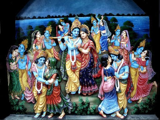 Polytheism and Monotheism: A Hindu Perspective