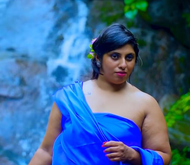 Hot Mallu Model Hasee Quazi Sexy Photos (Haseena Haseem) Navel Queens