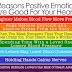 7 Reason Positive Emotions  good for your heart