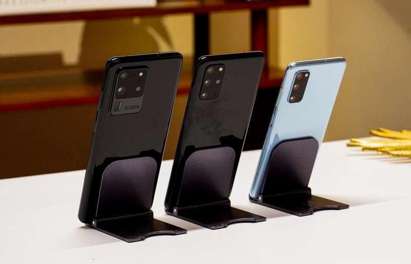 Tukar Tambah Smartphone Lama dengan Samsung Galaxy S20 (soyacincau.com)