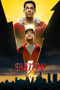 Shazam! Türkçe Altyazılı İzle