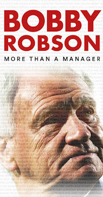 Crítica - Bobby Robson: More Than a Manager (2018)