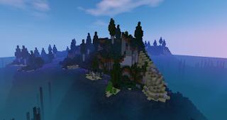 Matrose Eulenkind Minecraft Eine Neue Welt Erstellt - Minecraft haus bauen im berg