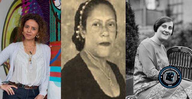 Minas da Resistência, série das bibliotecas das Fábricas de Cultura, traz a trajetória de Beatriz Milhazes, Helena do Sul e Bertha Lutz
