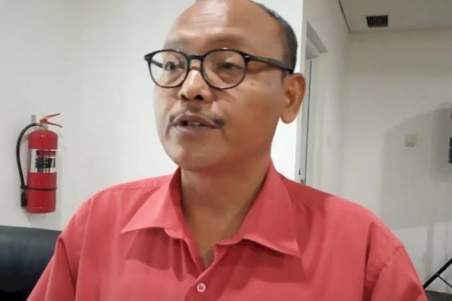 Bela HRS, Gerindra DKI: Kenapa Hanya Habib yang Disorot?