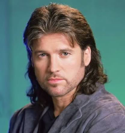 Rants from the Hormonally Challenged: Mullet Madness