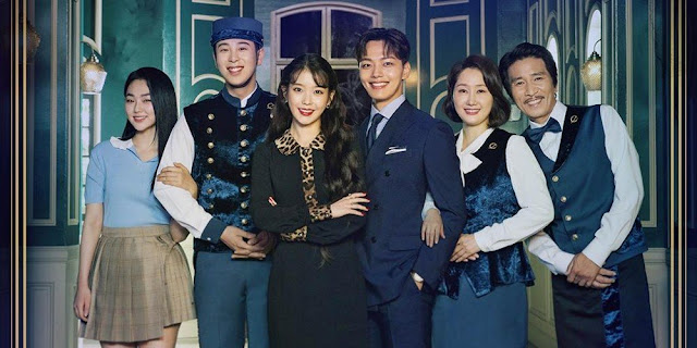 Top 10 Most Interesting Korean TV Shows of 2019