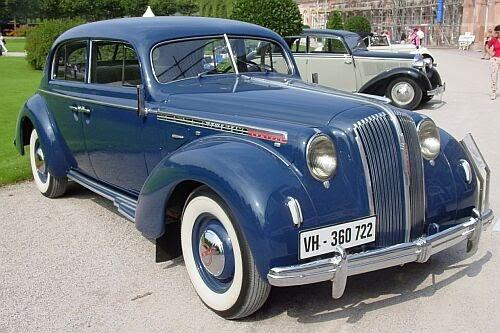 opel admiral 1938 classic motor cars. Black Bedroom Furniture Sets. Home Design Ideas