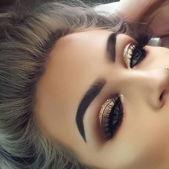 50 Simple Makeup Ideas For Girls 2019