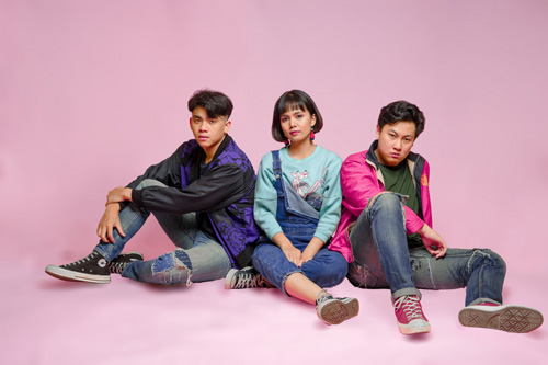 Mengawali 2019, 'Marigold' Rilis Single & Music Video 'Addicted'