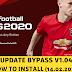 Pes 2020 - Bypass Update V1.04.00 DLC 4.0 (14.02.2020)