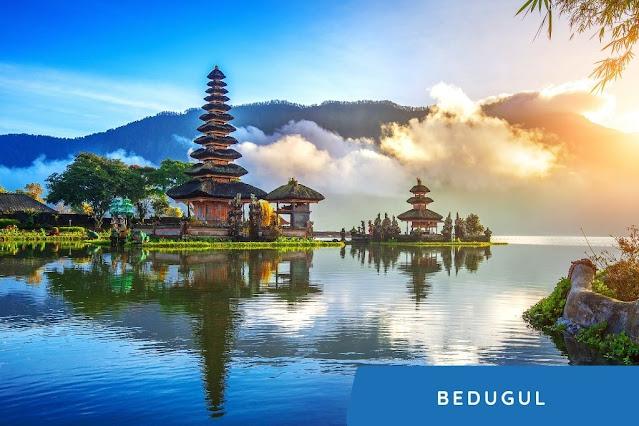 Rekomendasi Tempat Liburan Seru di Bali