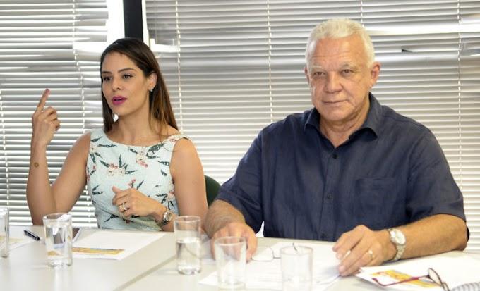 """Solidariedade: GDF costura parceria com empresários para ampliar coleta do """"Vem Brincar Comigo"""""""