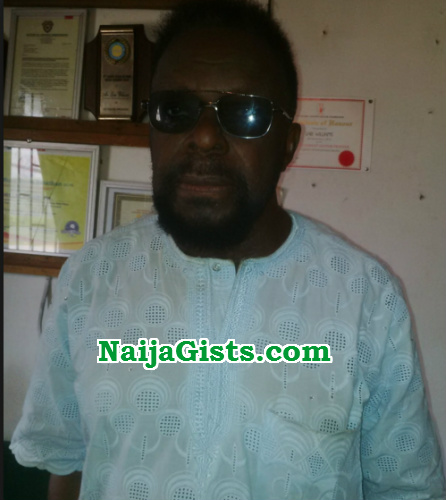 nollywood actor homeless