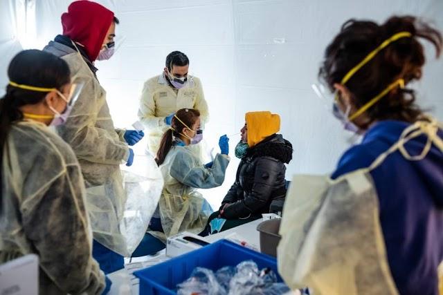 Médicos italianos descubren  cura casera vs Covid 19