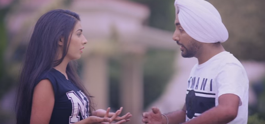 Jatt Te Yanken - Gurjeet Full Lyrics HD Video