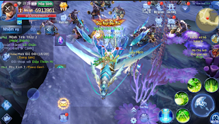 Tải game lậu mobile 2020 Kiếm Ma 3D Trung Quốc Việt Hóa free 50,000,000 Tiên Ngọc 50,000,000 Tiên Ngọc Khóa 50,000,000 Vàng